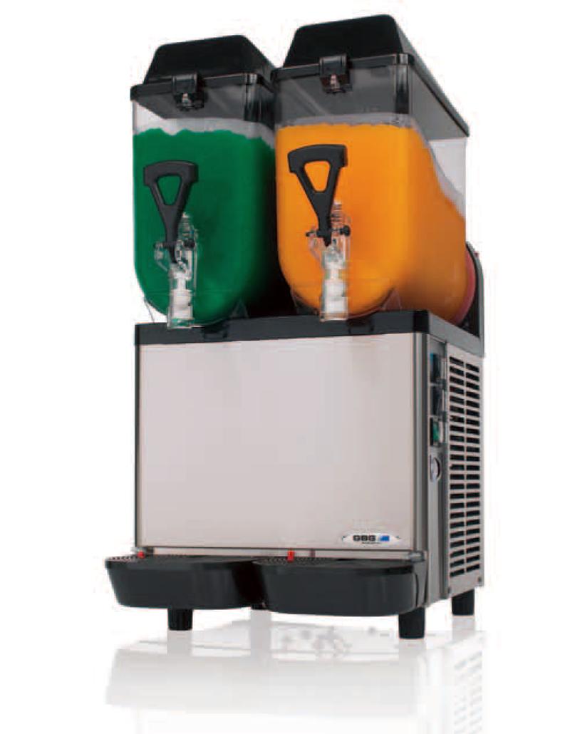 Slushy Machines Nz China Ice Cream Vending